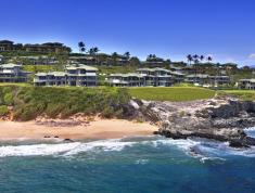 Hawaii Four-Diamond Resort Awards Flyer Miles from $209/Nt