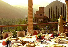 Kids Stay Free & 7th Night Free at Exotic Morroccan Kasbah