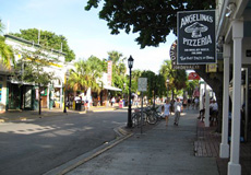 Save on Lodging During Gay Spring Break in Key West