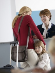 New Airport Security Rules for Kids under 12: Shoes Stay On and Fewer Pat-downs