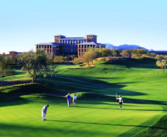 Play All Day at a Posh Scottsdale Resort