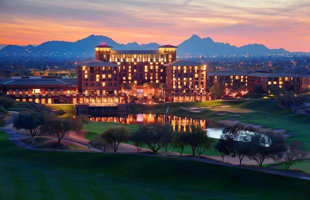 3 Summer Resort Steals in Sunny Phoenix