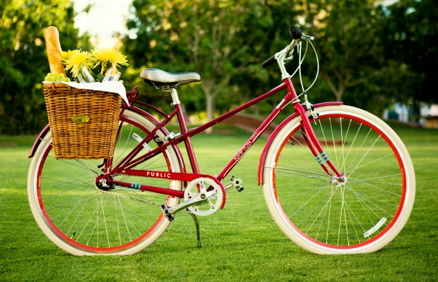 Deal Alert: National Bike Month Packages from $165 This May at Kimpton Hotels