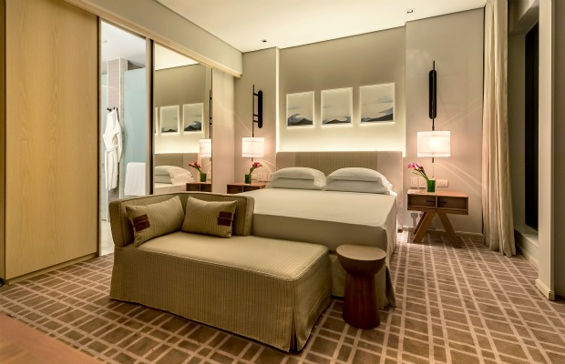 From $209: Pre- and Post-Olympics Stays at New Rio Hotel