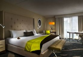 Revere Hotel Offers Stylish New Digs in Boston for Less