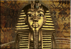 King Tut Package from $249/Night