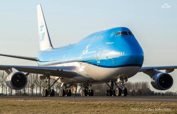 Deal Alert: One-Day Flash Sale on KLM