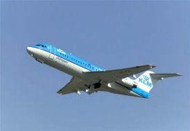 KLM to Debut Social Media Tools for Finding a (Seat)Mate