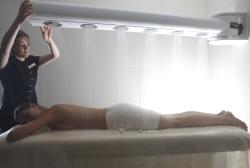 Spa Town USA Creates New Ways to Take a Spa Bath