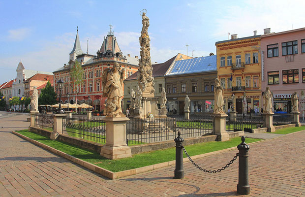 Five Beautiful Places in Slovakia You Didn't Know About