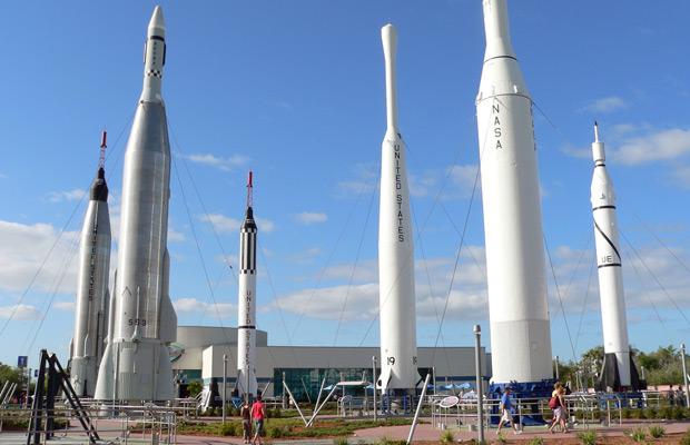Florida's Atlantis Shuttle Exhibit, Plus Other To-Do's on the Space Coast