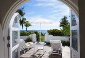 Extensive Renovations Enhance the Luxury Caribbean Experience at La Samanna