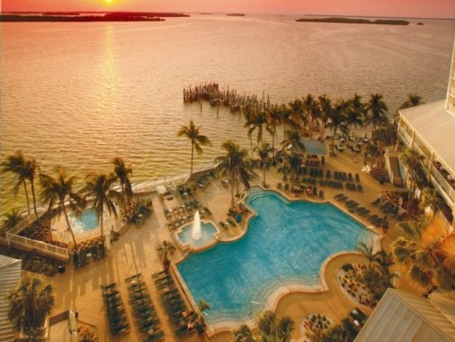 Wrapping Up the Summer Heat with Hot Labor Day Hotel Deals