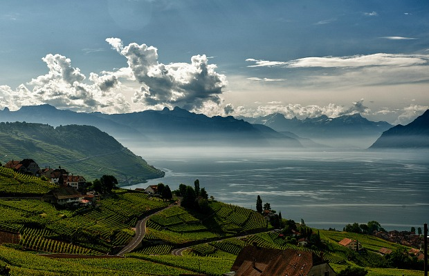Deal Alert: Fly Nonstop to Switzerland, R/T from $837
