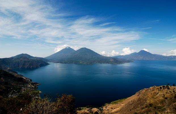 Inspired Travel: Lake Atitlan, Guatemala