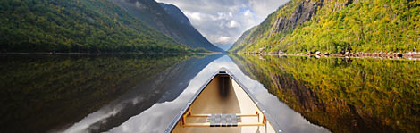 Top 10 Lake Vacations