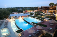 $179+ 3rd Night Free at 4-Star Texas Hill Country Resort near Austin