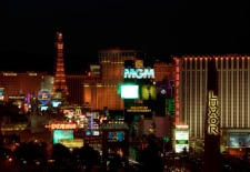 Holistic and Spiritual Spas Emerge in Las Vegas