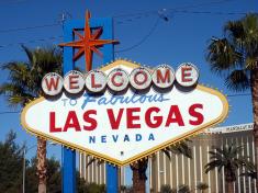 Las Vegas Hotel Package from $129/Night