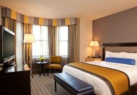 $135+: Philadelphia Boutique Hotel in Summer, Save 30%