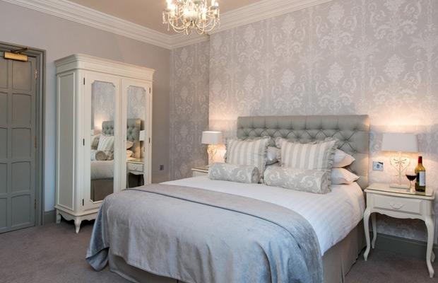 Can Laura Ashley Pull Off A Hotel?
