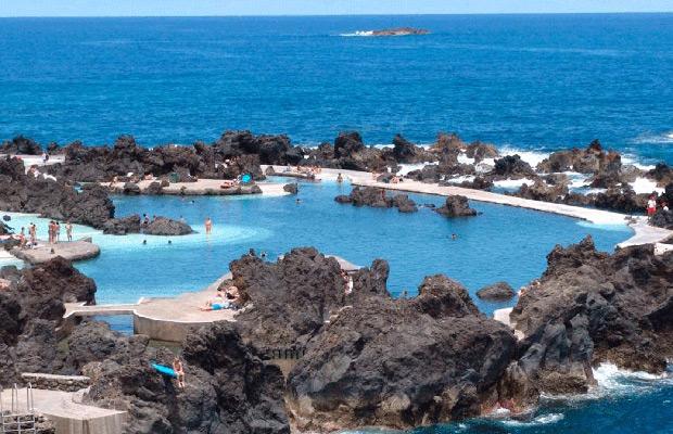 Europe's 10 Most Beautiful Public Pools