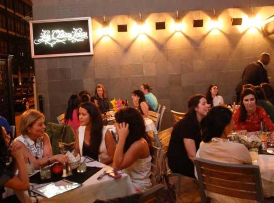 New Menu by Michelin Chef & Free Margaritas at Mexican Hideaway in Chelsea