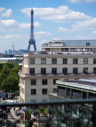 New and Newly Renovated Hotels in Paris
