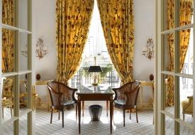 Hotel Le Bristol: The Ultimate in Parisian Luxury