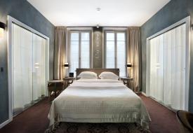 Find Your Muse at Le Pavillon des Lettres, Paris' New Literary Hotel