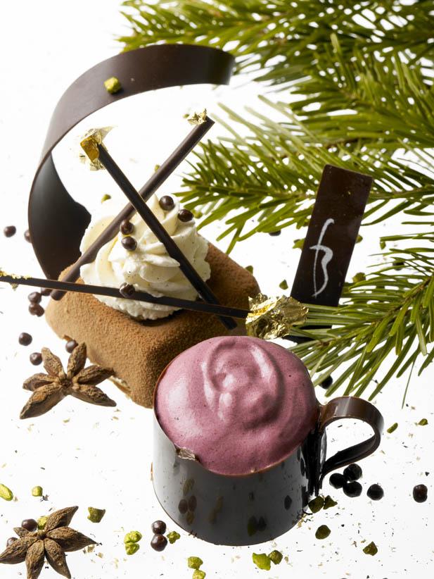 Gourmet Chocolate Making in Paris