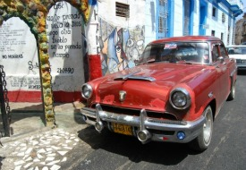 An American in Cuba (Legally): Part 3