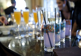 Romancing the Summer Cocktail in NYC