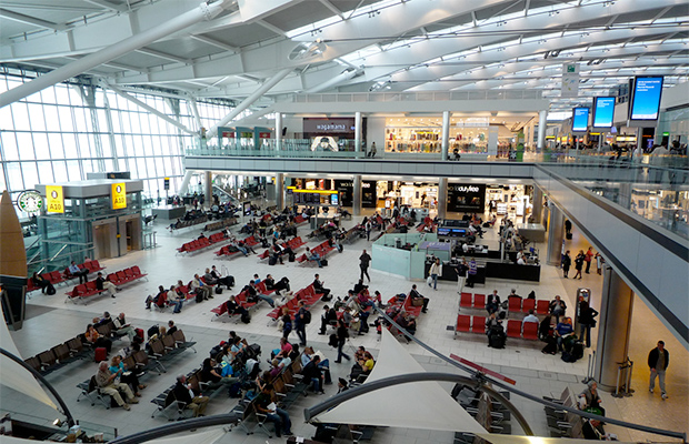 """How to Save on Flights Using London's """"Other"""" Airports"""