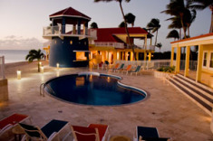 Father's Day Deal in the Caribbean