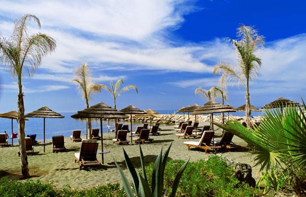 Cyprus: An Unspoiled Mediterranean Getaway (Part 1: Limassol)