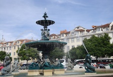 Two Romantic Complements to Barcelona: Lisbon and Mallorca