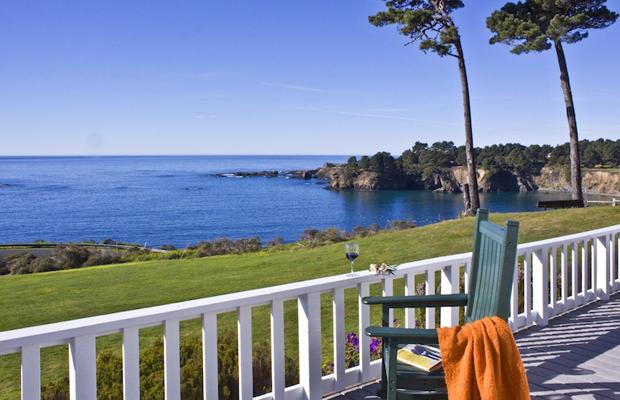 Deal Alert: Coastal California Inn from $159 This Winter