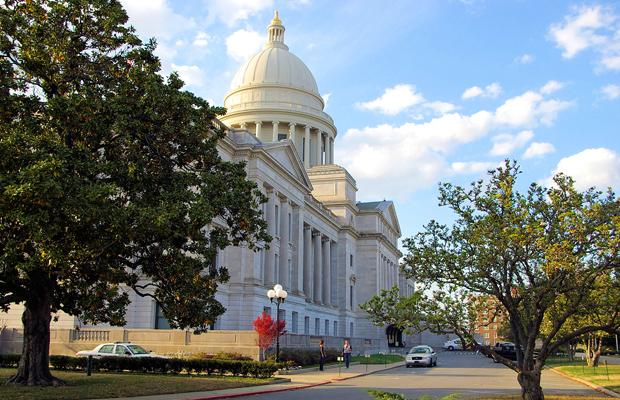 10 Free Attractions in Little Rock, Arkansas