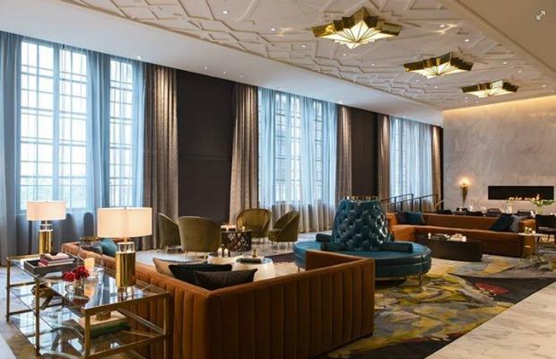 Checking In: Hotel Allegro Chicago