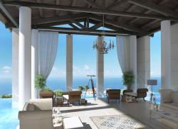 Two Luxury Hotels Open in New Greek Resort Destination