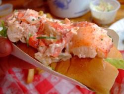 Destination Restaurants, from ShermansTravel Readers