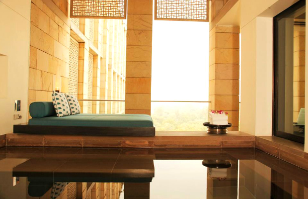 Checking In: Affordable Luxury at The Lodhi in New Delhi