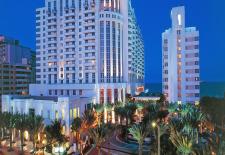 $229+: Loews Miami Beach Hotel w/Free Night, $100 Food Credit & More