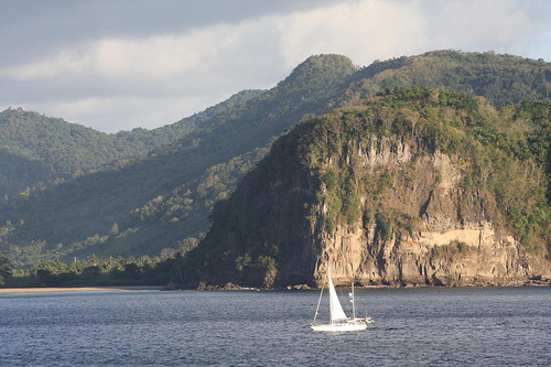 JetBlue Touches Down in St. Lucia from $129