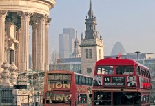 Fly to London from $412; Plus Two Free Hotel Nights