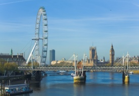 London Gears up for 2012 Olympics with 10 Months of Special Events and a Jubilee Contest