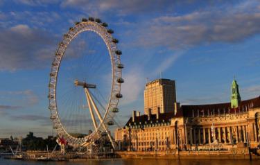 Three Eye-popping Reasons to Splurge at the London Restaurant Festival