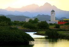 $299+: Two-Night Unlimited Golf Package for Two at The Inn at Loreto Bay