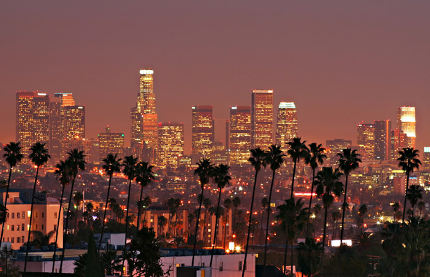 L.A. to San Francisco: The Hyperloop and Its Competitors